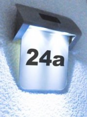 Hausnummer