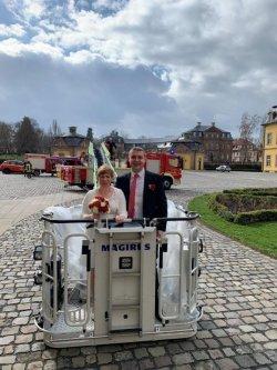 Hochzeit Görlitz
