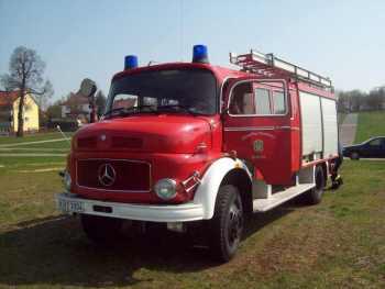 Ziegler LF 16, DB 1113 (Rundhauber)